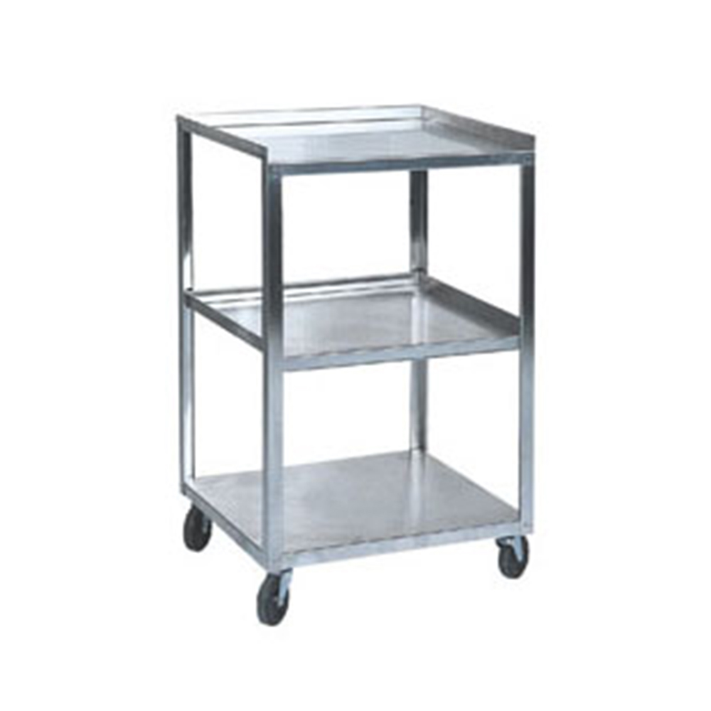 SMART SPLICE™   Ultimate System Master Cabinet Cart